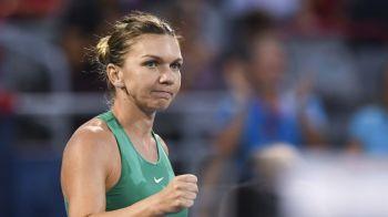 Adevaratul motiv pentru care Halep s-a inscris la turneul de la Moscova! WTA era cu ochii pe ea