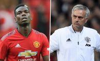 CUTREMUR la Man.United! Cel mai scump jucator din istoria clubului a anuntat ca vrea sa plece dupa ce a fost facut PRAF de Mourinho!