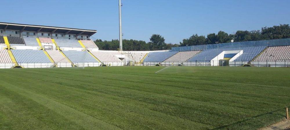 """O noua GLORIE apare in fotbalul din Romania! """"Au trecut vremurile in care se faceau blaturi, acum avem un club curat"""""""