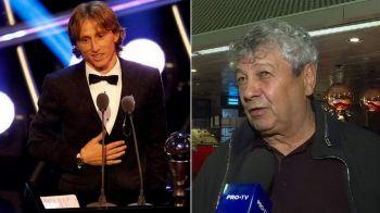 """Lucescu l-a descoperit pe Modric inaintea lui Real Madrid: """"Am facut eforturi mari pentru el"""" Ce s-a intamplat"""
