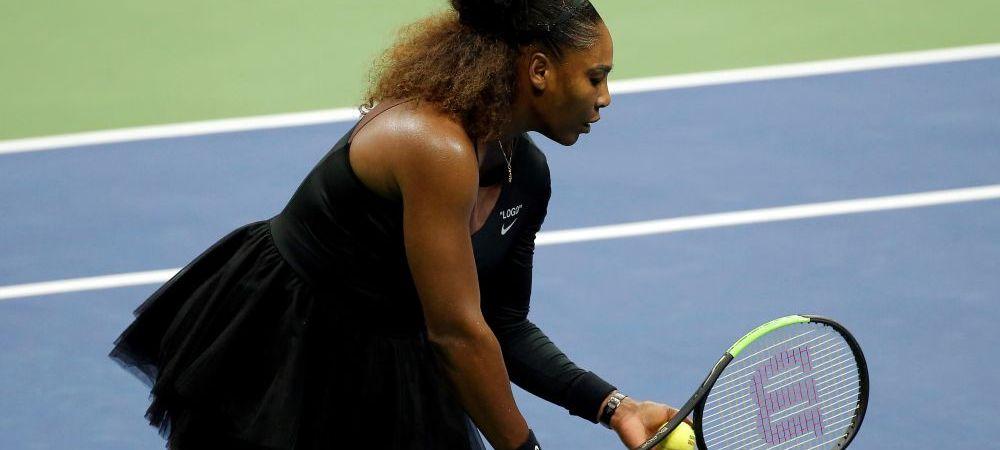 S-a terminat pentru Serena Williams! Anuntul de ultima ora facut de jucatoarea americana