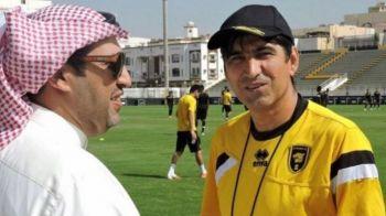Victor Piturca, aproape de revenirea in Arabia Saudita! Oferta COLOSALA facuta de arabii care l-au dat in judecata!