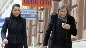 "Brigitte Sfat si Ilie Nastase au DIVORTAT oficial: ""O sa-i redau libertatea"" Cum si-au impartit bunurile"