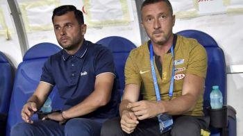 UNIREA ALBA IULIA - FCSB, CUPA ROMANIEI | Improvizatie 100%: Dica va juca fara fundas central de meserie cu Alba Iulia! Pe cine trimite in centrul defensivei