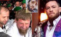 BOMBA! Conor McGregor, amenintat de Mafia Cecena! Risca luptatorul irlandez sa fie asasinat?