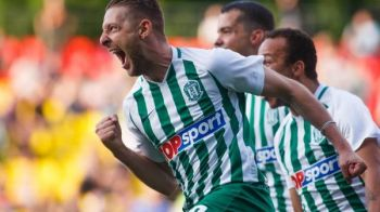 Fost campion al Ligii I, Antal e golgheter intr-o tara cu care ne batem in Nations League! Cate goluri are in actualul sezon