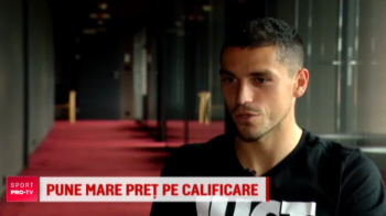 "SPECIAL   Interviu cu Nicolae Stanciu in ""Orasul de Aur"". Visul de EURO si Mondial, cine ii va dobori recordul sumei de transfer si de unde vrea sa se retraga"
