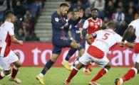 """Neymar s-a intors!"" Faza FABULOASA a starului de la PSG! Cum a umilit 2 adversari cu un singur dribling"