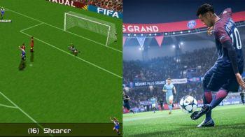 A aparut in FIFA 96 si o sa apara si in FIFA 19! Este inca in activitate | Nu o sa ghicesti cine este si ce varsta are