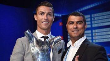 """""""Fotbalul este CORUPT! Este o rusine!"""" Atac violent, dupa infrangerea lui Ronaldo de la premiile The Best!"""