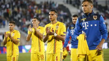 """""""Ei au INVIAT nationala Romaniei!"""" FIFA scrie despre cei doi oameni care pot duce nationala la Mondial! Cine-i """"vizionarul"""" si cine-i """"antrenorul"""""""