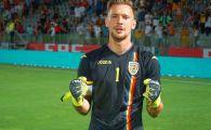 """Reactia lui Contra dupa ce """"Radu cel Mare"""" a fost titular ieri in Serie A"""