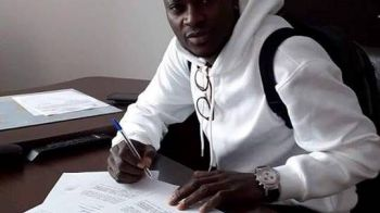 Revine in fotbalul romanesc la 40 de ani! Ousmane N'Doye a semnat un nou contract: unde va juca