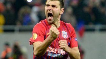 "Unirea Alba Iulia - FCSB 0-1 | ""Poate el era crispat ca a scos mingea aia din poarta!"" Becali i-a stabilit viitorul lui Rusescu: cand va mai juca la FCSB"