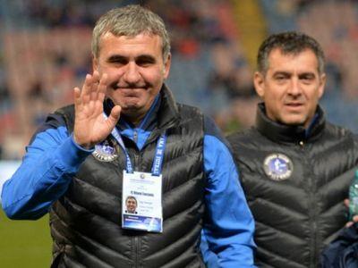 Gica Hagi scoate Viitorul la vanzare si a pus totul la punct! Schema prin care vrea sa transforme clubul si ce clauza vrea sa treaca in contract