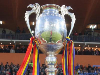 TRAGERE LA SORTI CUPA ROMANIEI: FCSB joaca la Calarasi, Dinamo la Csikszereda! Meciurile din optimi