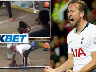 Bani de la lupte de cocosi si meciuri de copii U10 pentru Tottenham! Scandalul izbucnit in Anglia