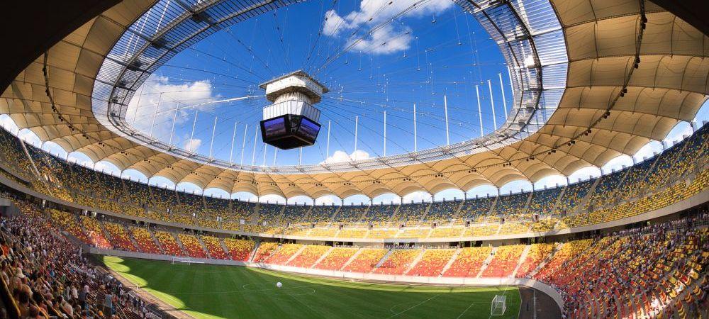 Record de vanzari pe National Arena: 17.000 de bilete vandute intr-o ora! Ar putea fi cea mai mare asistenta din istorie