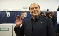OFICIAL | Berlusconi e din nou patron al unei echipe de fotbal! Unde va baga bani omul care a facut din Milan un gigant european