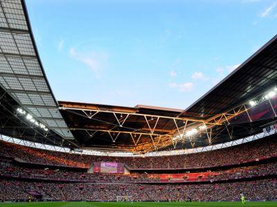 Un pakistanez cumpara stadionul Wembley, pentru 700 mil €! Ce se intampla cu meciurile nationalei