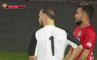 """Cum a ajuns acest atacant sa poarte numarul 1 pe tricou cu FCSB: """"Eu le-am zis la misto!"""""""