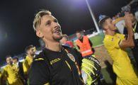 """S-au trezit cam tarziu! FCSB il vrea pe Ionut Radu, dupa primul meci complet jucat de portar in Serie A: """"Noi suntem interesati de el, probabil nu este el de noi"""""""