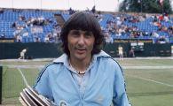 Cati bani a castigat Ilie Nastase cand a cucerit trofeul la Roland Garros! Acum, cine iese in primul tur ia mai mult