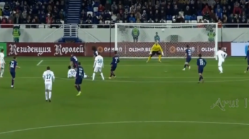 Poate concura la orice ora cu Mohamed Salah! Golul FABULOS marcat de omul care a facut Portugalia campioana europeana | VIDEO