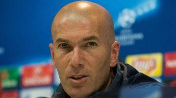 Mourinho, OUT de la Man United dupa acest weekend?! Zidane este gata sa-i ia locul! Decizia fostului antrenor de la Real Madrid