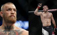 E razboi in Las Vegas! McGregor si Khabib promit sa rupa cusca in duelul anului din UFC