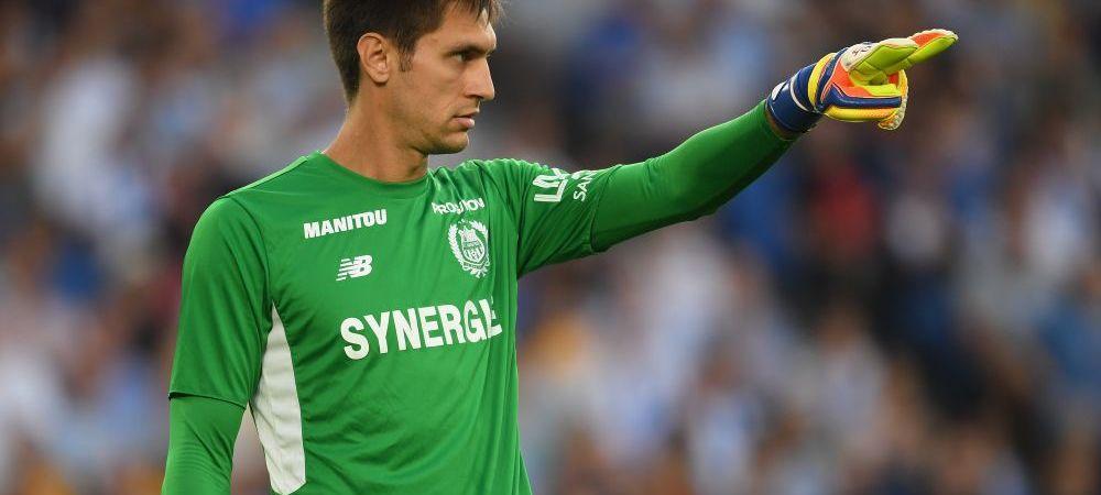 "Tatarusanu, STAR in Franta! Ce nota i-au dat francezii portarului nationalei dupa meciul PERFECT in care a scos un penalty: ""A avut mult de tras pe teren"""