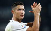 """Nu mai e galactic :) Italienii i-au gasit o noua porecla lui Ronaldo! """"Imensul CR7 a tras Juventus dupa el"""""""
