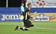 Primul gol primit de Ionut Radu in Serie A! Ghinion urias pentru capitanul nationalei de tineret