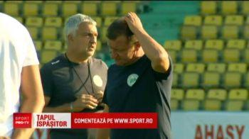 "Dorinel Munteanu se teme sa nu fie DAT AFARA dupa meciul cu FCSB: ""Nu mai inteleg nimic!"""