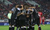 Tantalaul si gogomanul de la Olympiakos i-au adus victoria lui PAOK! Succes urias pentru Razvan Lucescu intr-un nou derby din Grecia