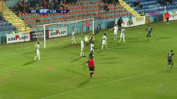 "HERMANNSTADT - FCSB 1-3 // I-a amenintat inainte de meci, dar n-a reusit sa le dea gol: ""Orice jucator isi doreste sa ajunga la Steaua!"""