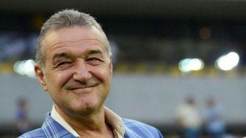 """FCSB si-a gasit jucatorul de 10! El e noul star al lui Becali: """"Mi-a zis: 'Nea Gigi semnez cand vrei, ce vrei!'"""" Clauza de 150 de milioane de euro"""