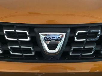 Surpriza pregatita de Dacia! Noul model cu care se va prezenta la Salonul Auto de la Paris