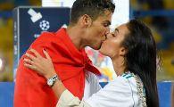Prima reactie a Georginei Rodriguez dupa ce Cristiano a fost acuzat de viol! Mesajul iubitei lui Ronaldo