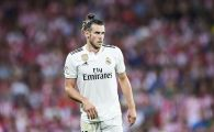 Bale a primit verdictul medicilor dupa accidentarea din meciul cu Atletico! Galezul nu va juca in Liga, cu CSKA Moscova