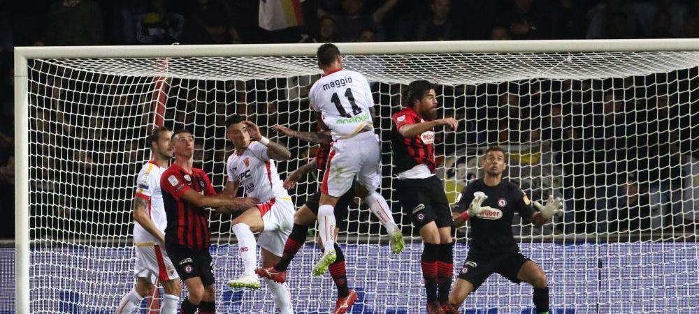 A fost luata decizia FINALA! Ce se intampla cu Serie B din Italia, la 2 saptamani dupa ce campionatul a fost SUSPENDAT
