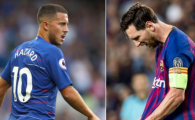 N-o sa ghicesti niciodata cine e cel mai BUN marcator din Europa! Are 35 de ani si se uita de sus la Messi, Mbappe si Ronaldo!