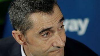 Anunt BOMBA la Barcelona! Valverde poate fi dat afara, conducerea i-a ales deja inlocuitorul! N-a mai antrenat pana acum vreo echipa