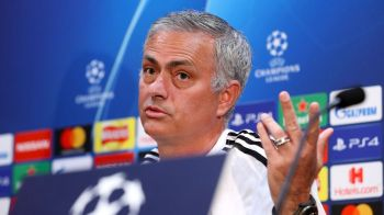 """REACTIE TRANSANTA a lui Mourinho in ceea ce priveste posibila demitere de la Manchester! Atac subtil la adresa jucatorilor: """"Unora le pasa mai mult decat altora"""""""