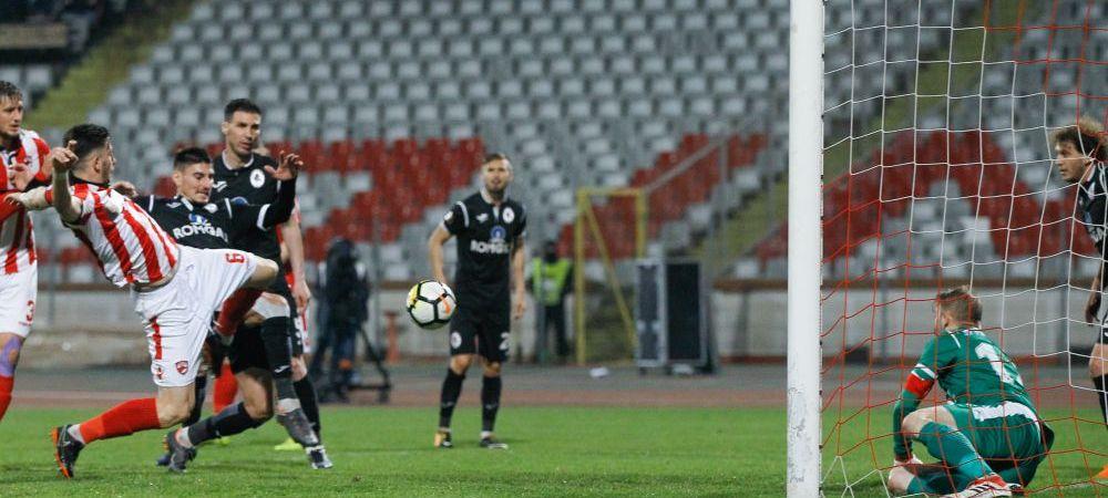 Nimic nu e intamplator in fotbal! De ce este Gaz Metan echipa momentului in Liga 1