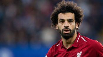Criticat pentru startul slab de sezon, Salah a gasit solutia revenirii sale! Fotografia publicata de starul lui Liverpool a strans 1 milion de like-uri in timp record
