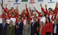Ea este noua Elisabeta Lipa! Va purta steagul Romaniei la Jocurile Olimpice de Tineret
