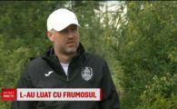 A incercat sa puna la Dinamo cel mai bun si mai frumos antrenor! Negoita s-a uitat in buzunar si l-a numit pe Niculescu