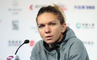 """""""Am fost speriata, 2 zile am stat in pat! Sper sa nu ratez Turneul Campioanelor!"""" Ce a spus Simona Halep la revenirea in Romania"""