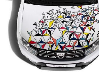 Dacia, aparitie spectaculoasa la Salonul Auto de la Paris! Masinile care au atras toate privirile. FOTO